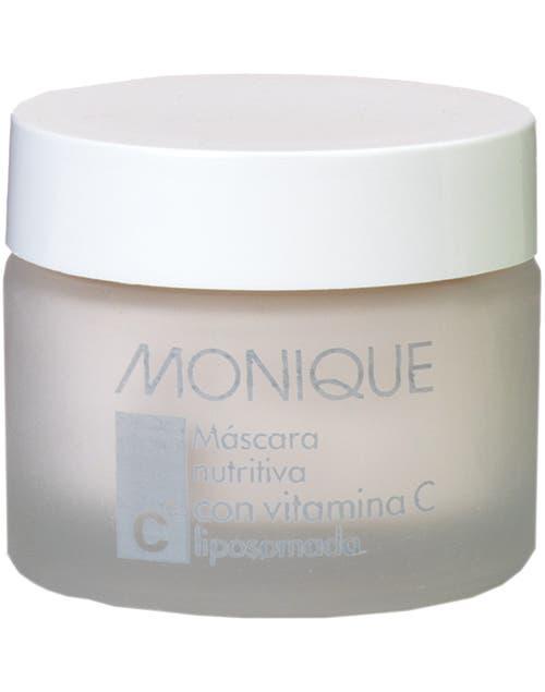 Liposomada.Acelera el proceso de formacion del colageno. La piel queda suave, hidratada y tersa ($ 55,99, Monique).