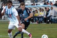 Gimnasia de Jujuy volvió a quedar en deuda y apenas empató con Unión de Mar del Plata