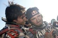 Los Patronelli dominaron el Dakar: Marcos ganó la competencia y su hermano Alejandro terminó segundo