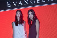HSBC presenta Designers Buenos Aires: Evangelina Bomparola