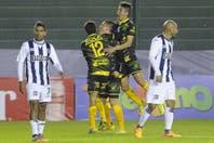 Defensa y Justicia venció a Talleres 2 a 0 y avanza en la Copa Argentina