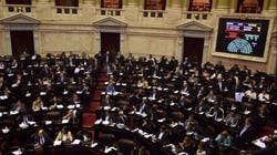 El oficalismo perdió la votación en Diputados