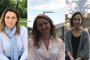 TEDx: 3 mujeres que inspiran
