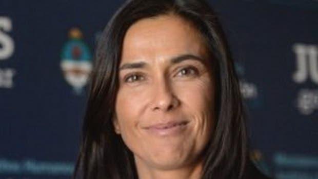 María Eugenia Telerico, de la UIF