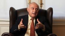 El gobernador de Santa Fe Miguel Lifschitz