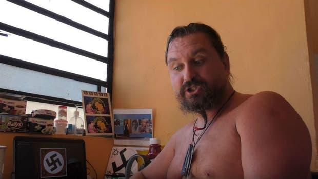 Ciudadanos de Cancún atacaron a un ruso por racista