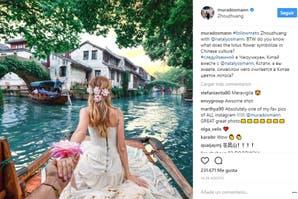 5 cuentas de Instagram de viajes que la rompen