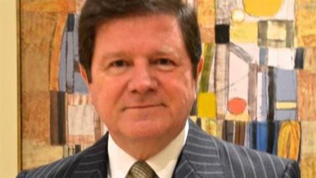 Fernando Oris de Roa, el nuevo embajador argentino en los Estados Unidos