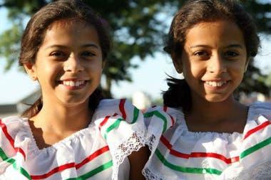 Los gemelos idénticos son producto de un óvulo que se divide luego de haber sido fertilizado por un solo espermatozoide