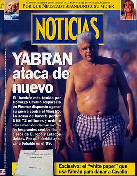 La foto que le costó la vida a José Luis Cabezas