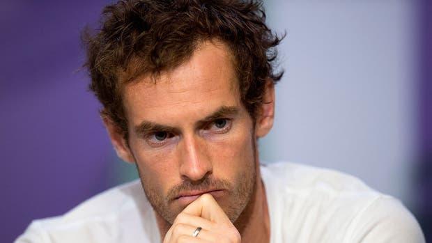 Andy Murray se queda fuera del Abierto de Australia