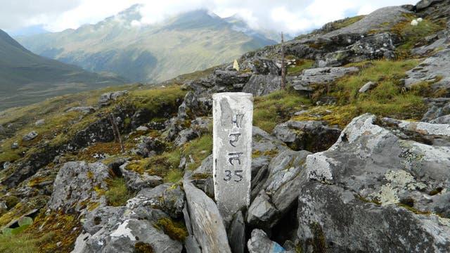 Khangchendzonga National Park. La Unesco estudia incluir en su inventario bienes culturales para proteger. Naturaleza. Foto: Sitio oficial de la Unesco