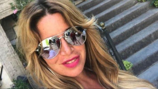 Florencia Peña será jurado por un día en Bailando por un sueño