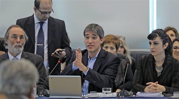 Adrián Pérez, impulsor de la reforma política