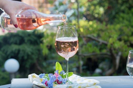 Un rosado para celebrar la primavera.