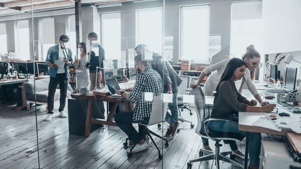 ¿Cuáles son los mejores lugares para trabajar en la América Latina?