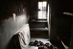 Tanto la CPM como el gobierno bonaerense están preocupados por las condiciones de vida de los presos