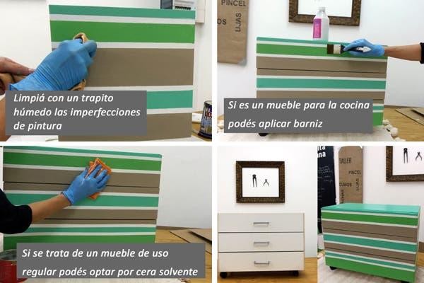 segn los colores que elijas pueden ser dos o tres manos de pintura