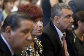 María Jesús Rivero, es una empresaria que estaba acusada de ser la autora intelectual del secuestro de Marita