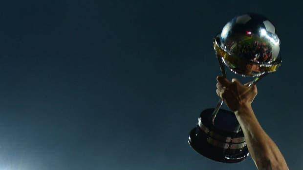 La Copa Sudamericana se extenderá durante casi diez meses