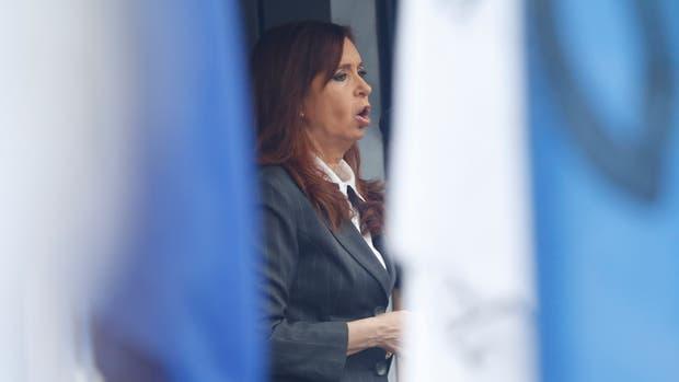 El fiscal Rívolo le dio impulso a una nueva investigación contra la ex presidenta