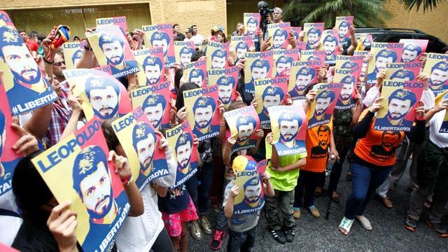 Venezuela llegó a los 100 días de protestas