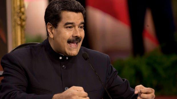 Los líderes que ya consideran a Nicolás Maduro un dictador