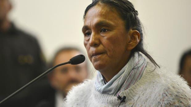 Milagro Sala, a juicio por una amenaza de bomba a una comisaría en Jujuy