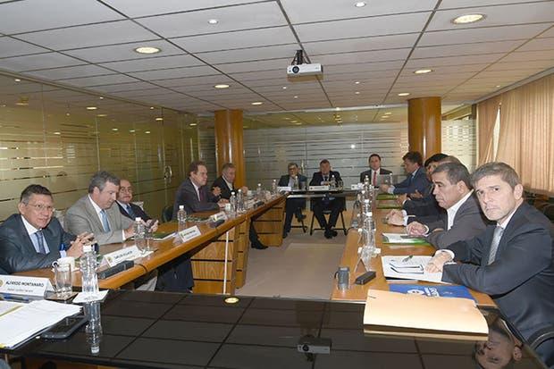 El Comité Ejecutivo de Conmebol decidió llamar a elecciones para el 26 de enero.jpg