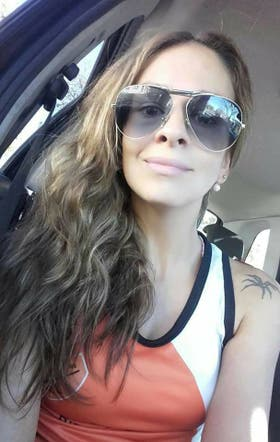 La mujer fue identificada como Julieta Silva (29)