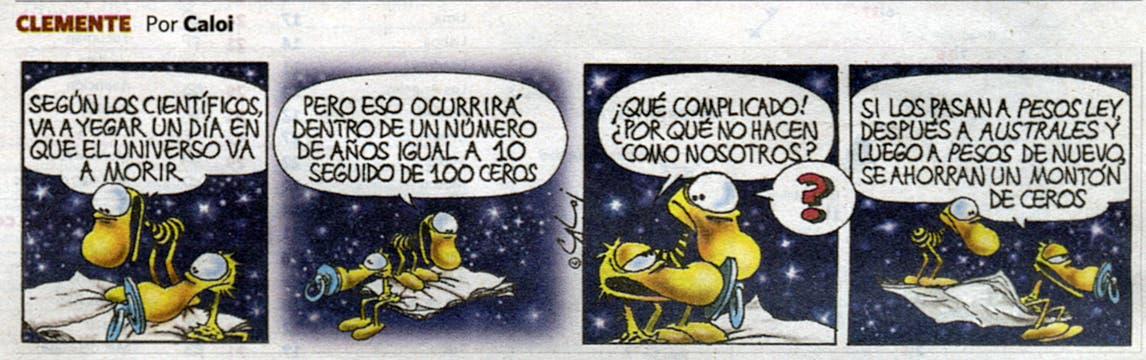 Foto: Diario Clarín