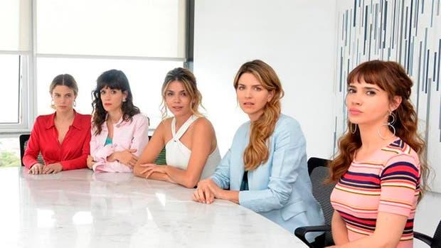 Las cinco hermanas deben ponerse de acuerdo sobre el futuro del hotel
