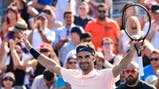 Fotos de Masters 1000 de Canadá