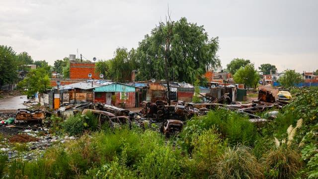 Entre 2013 y 2016 se incrementó en un 53% la cantidad de asentamientos