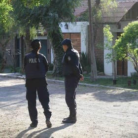 En la zona de Godoy Cruz se repiten los ataques narcos