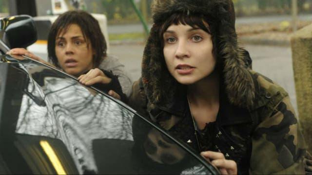 Black Mirror: Revelan tráiler definitivo de la cuarta temporada