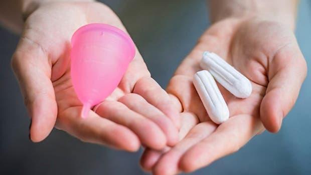 Las mujeres tienen un gasto anual por menstruar que provoca una desigualdad económica con los hombres