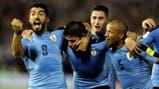 Fotos de Selección de Uruguay