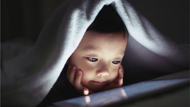 Internet no es un juego de niños, pero muchos tienen esa percepción