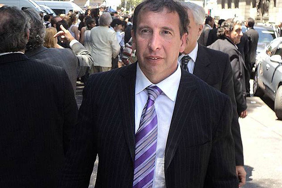 Sergio Szpolski no sostuvo sus medios a pesar de los millones que recibió