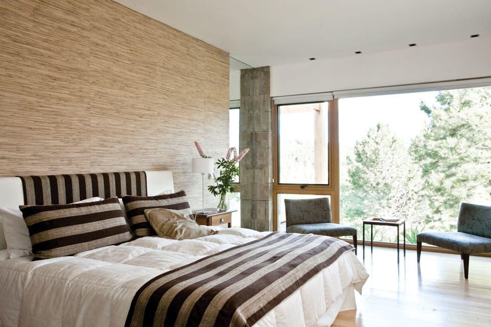 Diez estilos para tu dormitorio