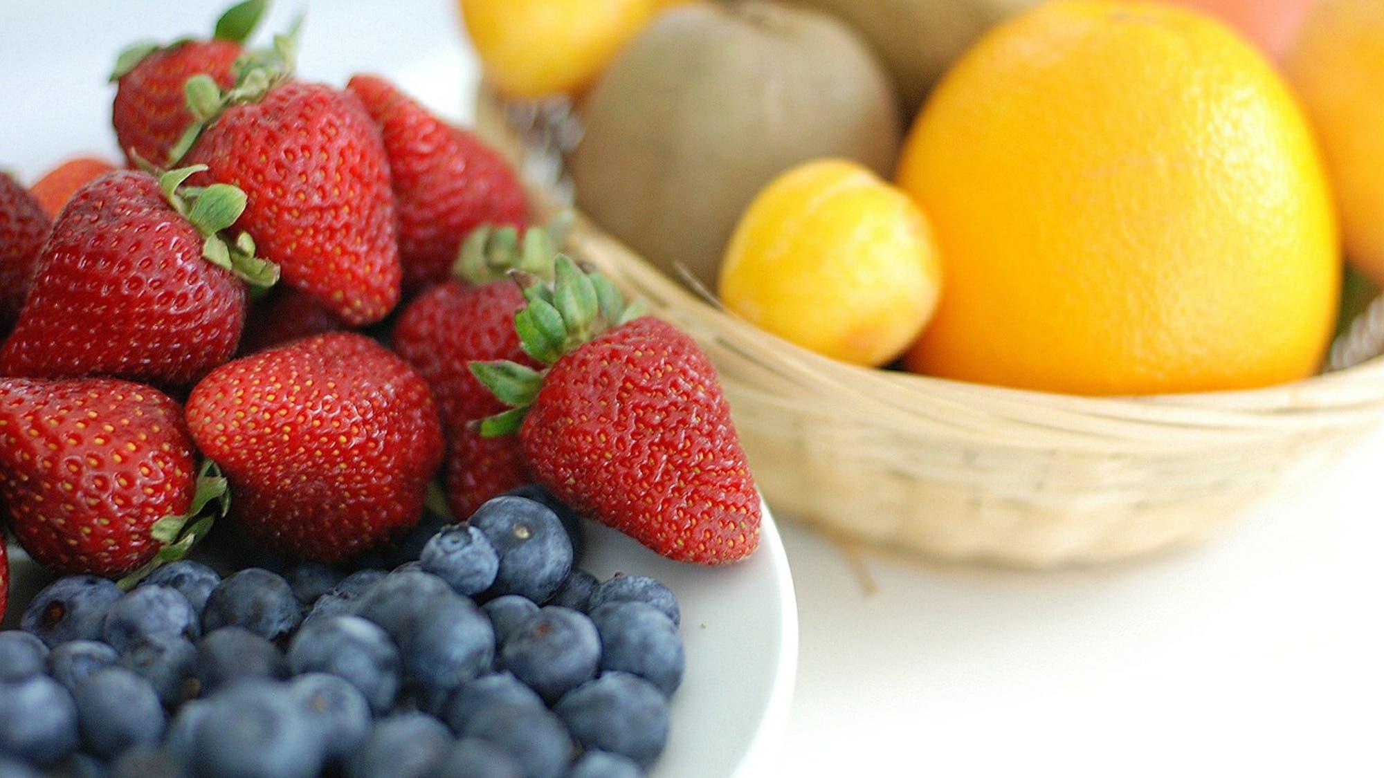 Comer más frutas y verduras puede mejorar tu humor en menos de dos semanas
