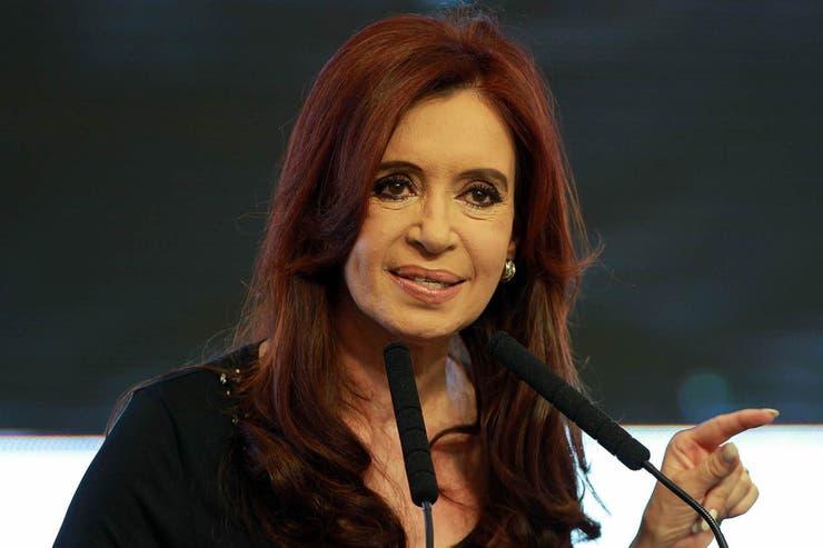 Vialidad Nacional presentó una demanda por $ 22.500 millones contra Cristina Kirchner