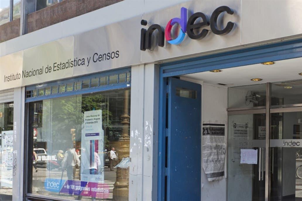 Macri elogió al INDEC: