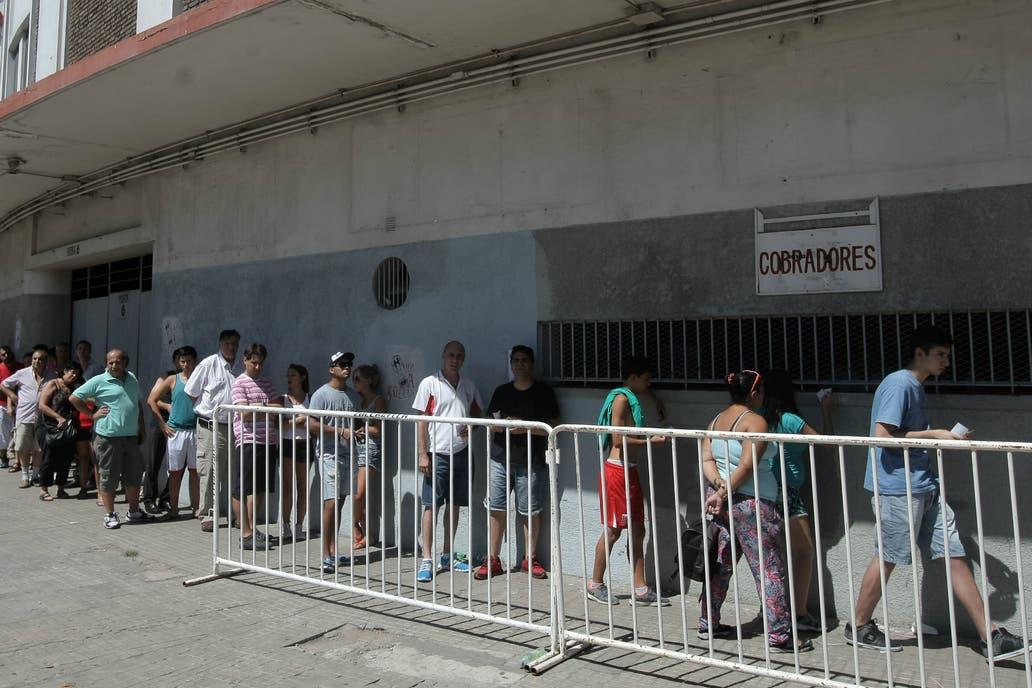 Aumenta el precio de las entradas del fútbol argentino