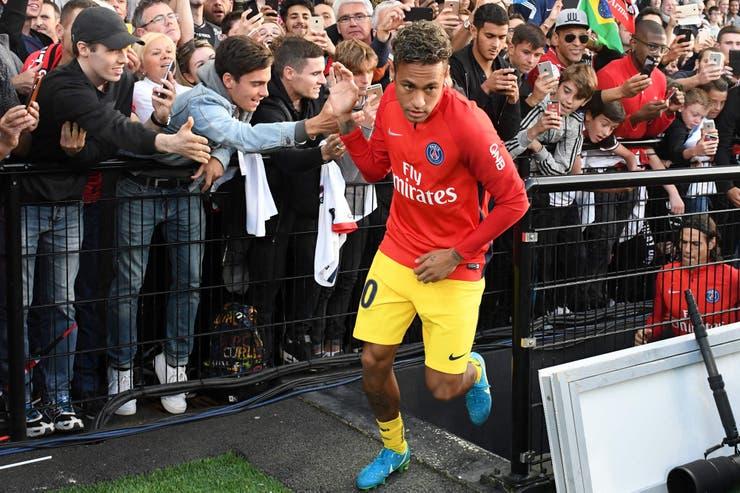 La increíble burla de un ignoto equipo español al PSG