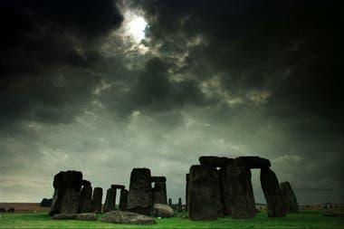Stonehenge fue declarado Patrimonio de la Humanidad de la Unesco en 1986