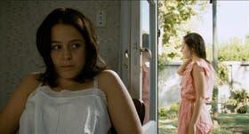 María Canale ganó el Leopardo como mejor actriz en el festival de cine de Locarno, Suiza, por su papel en el film