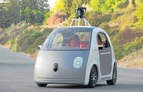 """El prototipo de coche que """"puede conducir solo"""" desarrollado por Google"""