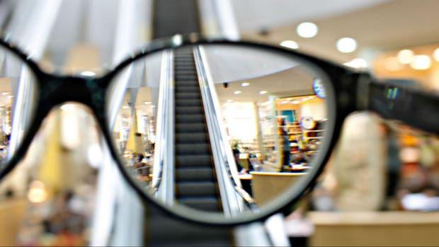Los nuevos lentes para la miopía prometen revolucionar la óptica